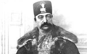 حکایت/ ابله خطابکردن ناصرالدین شاه توسط کریم شیرهای