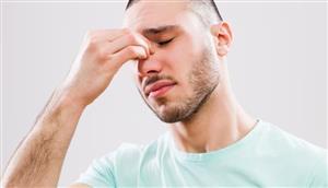 علایم سینوزیت و راههای درمان