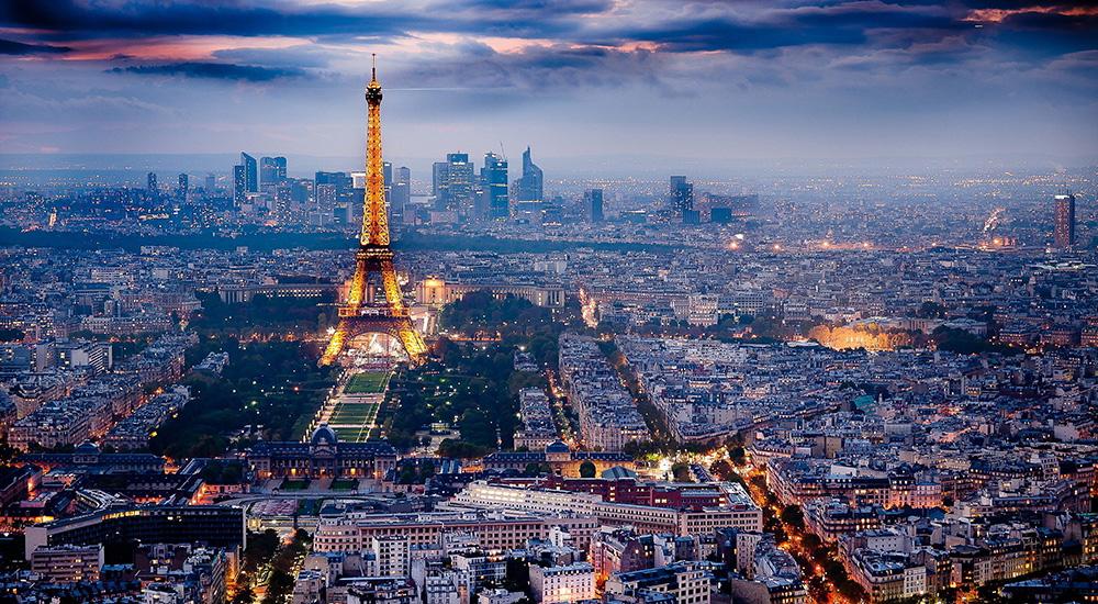 پرطرفدارترین مقاصد گردشگری جهان کجاها هستند؟