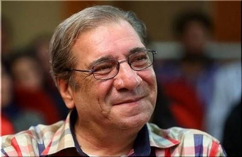 گفتوگوی منتشر نشده از حسین محب اهری: هنگام بازی بیماری را فراموش میکنم