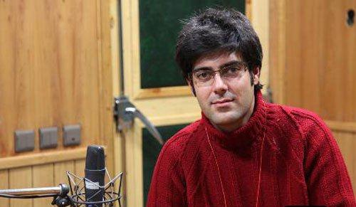 بیوگرافی کامل شهریار ربانی بازیگر نقش سینا در سریال احضار