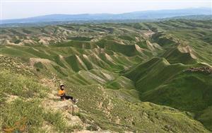 چرا و چگونه به ترکمن صحرا سفر کنیم؟+ مکانهای دیدنی
