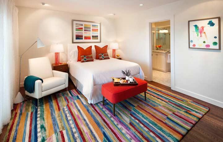 راهنمای کامل تزئین و دکوراسیون اتاق خواب به سبک مدرن