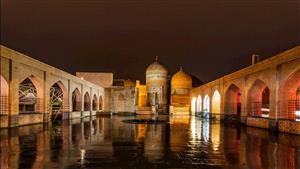 آرامگاه شیخ صفی الدین اردبیلی کجا است و چه ویژگیهایی دارد؟