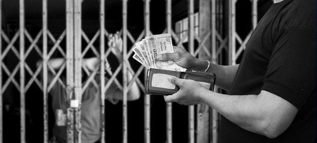 قاچاق جنسی، تجارتی پر سود