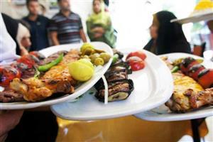 در رستورانهای مخفی تهران چه میگذرد؟