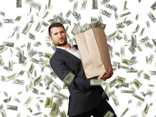 کلیدیترین کارها برای پولدار شدن