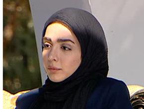 المیرا دهقانی بازیگر سریال لحظه گرگ و میش،شخصیت خودم با یاسمن تفاوتهای زیادی دارد