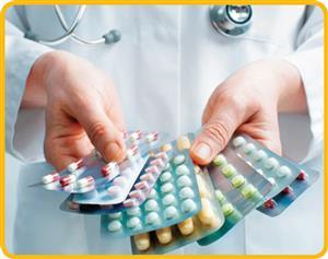 مصرف داروهای مسکن چه عوارضی دارد؟