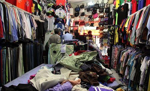 معرفی ارزانترین و بهترین مراکز خرید پوشاک و لباس عید در تهران