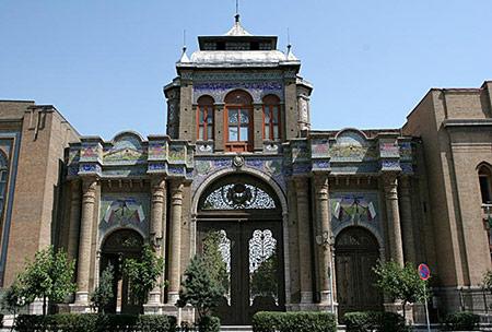 معرفی کامل مکانهای تاریخی تهران+ آدرس