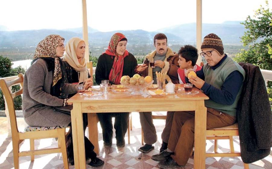 داستان نسخه سینمایی سریال پایتخت که شب عید پخش می شود چیست و کدام بازیگران در آن بازی میکنند؟
