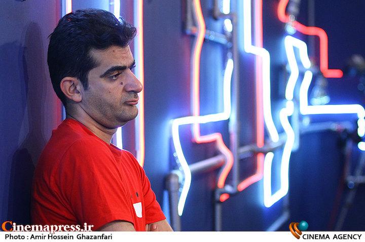 گفتوگو با مهدی شاه حسینی ،چهره پرطرفدار برنامه خندوانه: دوست دارم فیلم بسازم