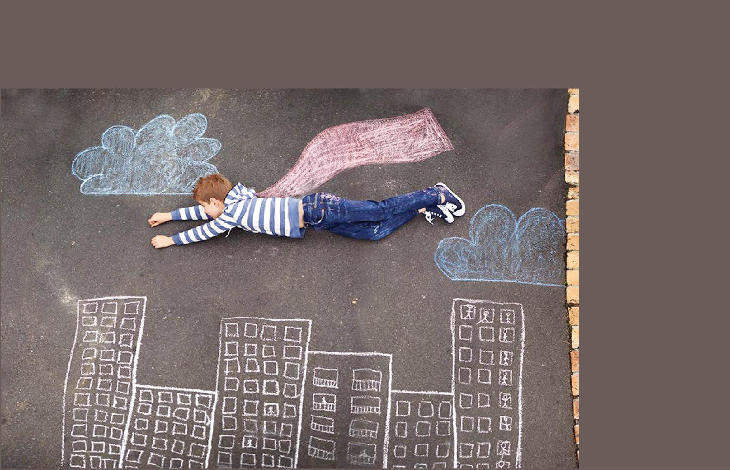 بهترین روش برای پرورش خلاقیت کودکان 1 تا 11 ساله + معرفی بازیهای مفید