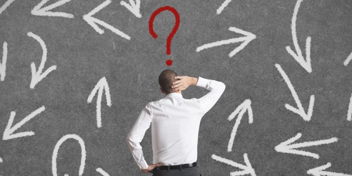چگونه در هر شرایطی تصمیم درست بگیریم؟