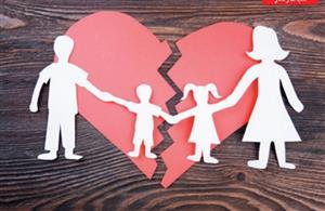 چه کار کنیم که بچهها موقع طلاق والدین کمترین آسیب را ببینند