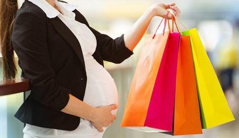 راهنمای کامل خرید بهترین لباس بارداری