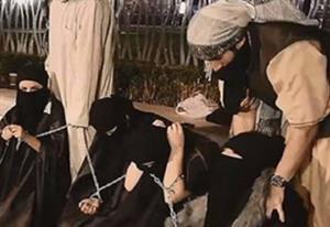 اظهارات تلخ بردهجنسی داعش