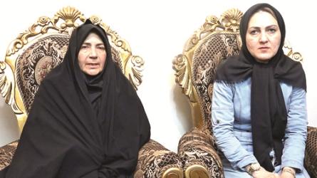 گفتوگو با زنی که دخترش را بعد از 38 سال پیدا کرد