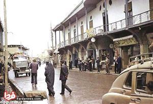 گزارشي از  مکانهای دیدنی و تاریخی شهر قزوین