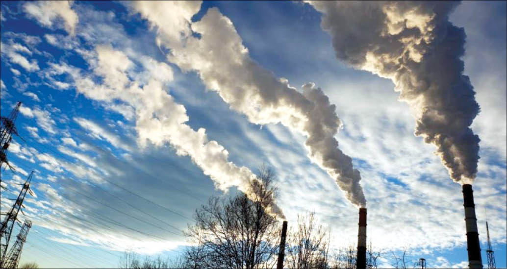 تعداد قربانیان آلودگی هوا از تلفات تصادفها بیشتر شد