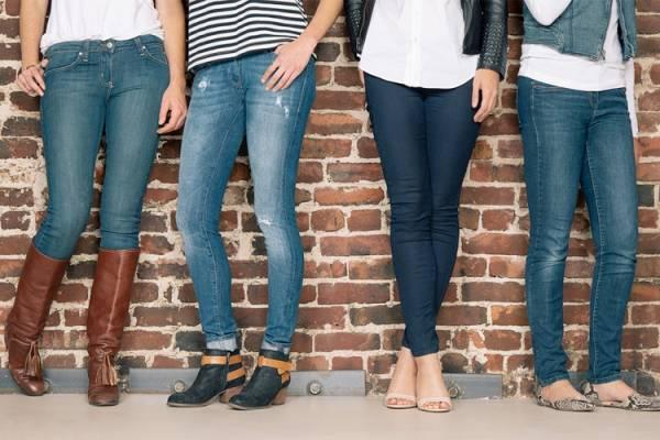 چگونه کفش و شلوار را ست کنیم؟