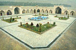 معرفی کامل دیدنیترین کاروانسراهای ایران