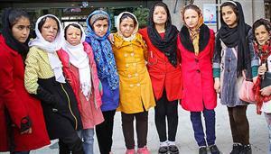 درددلهای دختران شینآباد با امامرضا(ع) از وعدههایی که عمل نشد