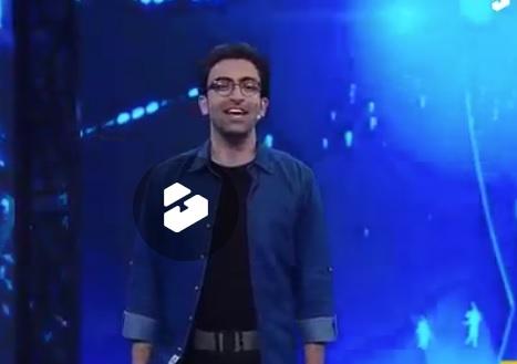 استندآپ کمدی سید علی زرگر در قسمت هشتم برنامه عصر جدید