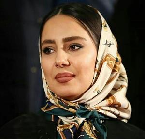بیوگرافی کامل و عکسهای شیدا یوسفی بازیگر نقش مرجان در سریال نون . خ
