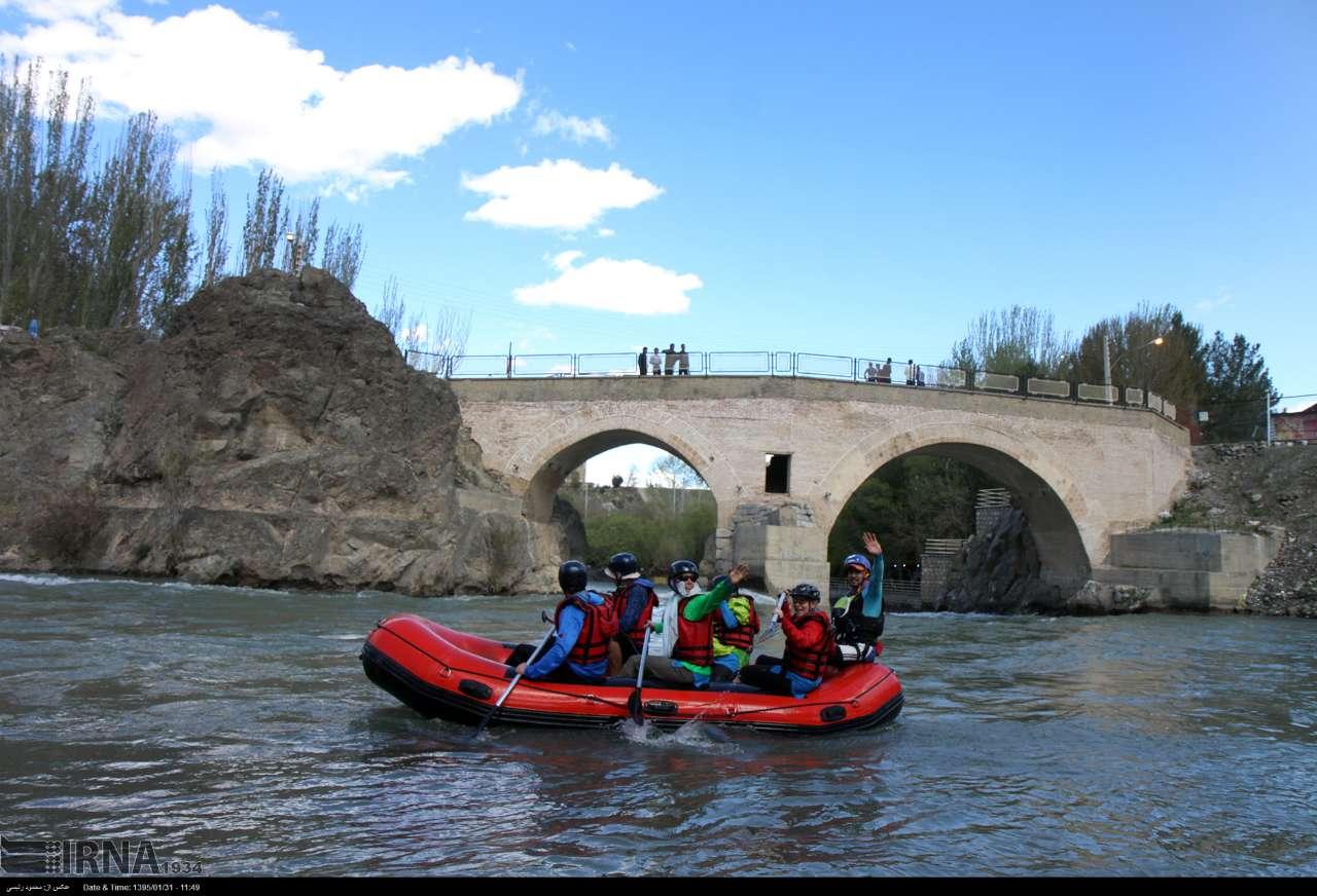 با جاذبههای گردشگری و مکانهای دیدنی و تفریحی استان چهارمحال و بختیاری آشنا شوید