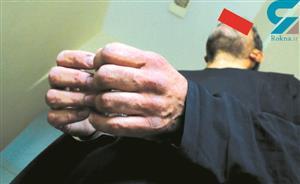 پشت پرده طلسم سیاه همسر برای مرد تاجر