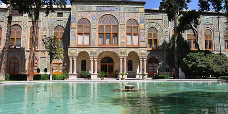 هر آنچه درباره کاخ گلستان باید بدانید+ آدرس، راههای دسترسی و ساعات بازدید
