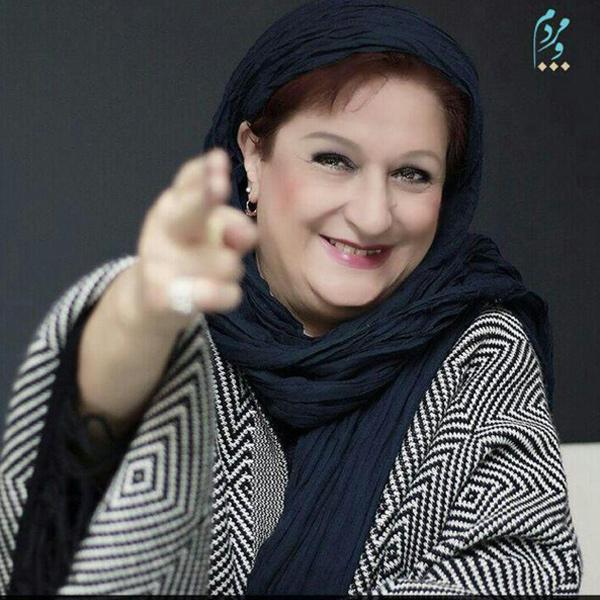 مریم امیرجلالی: رضا عطاران جواب  تلفنم را نمیدهد