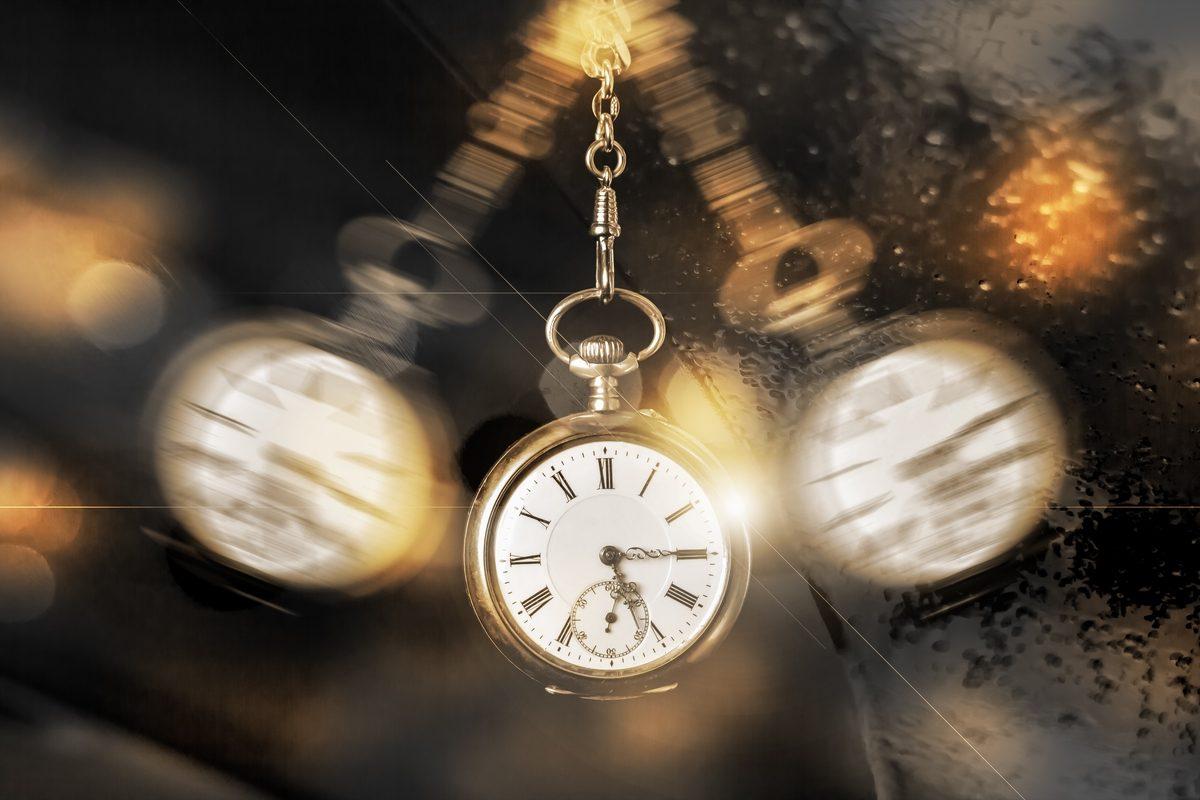 چگونه مشکل کمبود وقت را حل کنیم؟