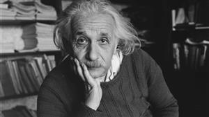 رازهایی از زندگی آلبرت انیشتین