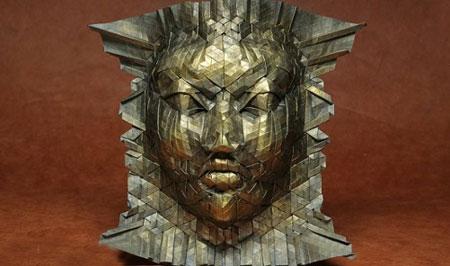 اوریگامی چیست و تاریخچه و ریشه آن در کجا است؟