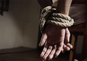 تجاوز سیاه به خاطرطلب یکمیلیونی
