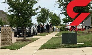 قتل عام ۴ عضو خانواده ایرانی در ایالت تگزاس