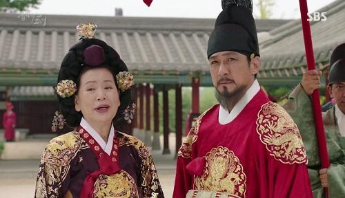 معرفی کامل و خلاصه داستان سریال جونگ میونگ