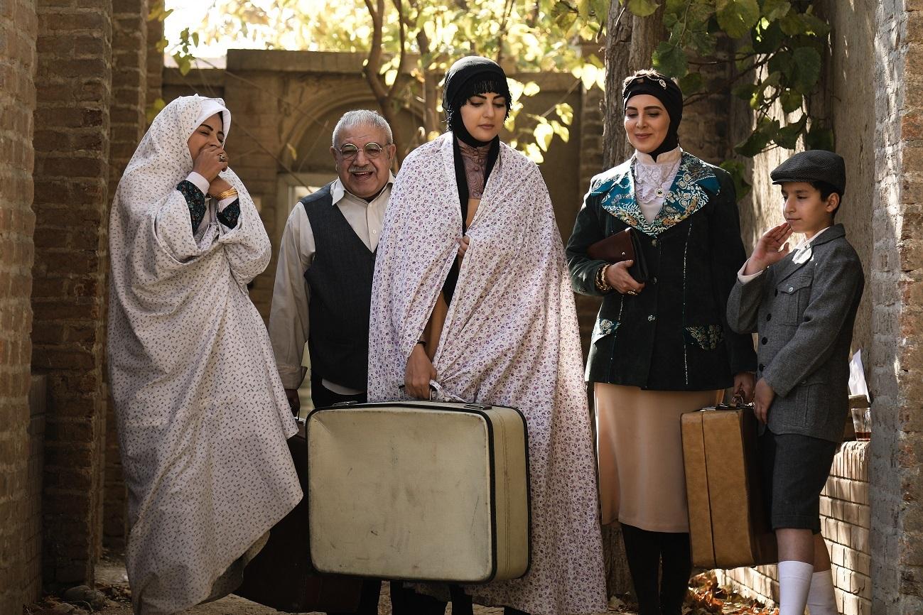 ساعت پخش و تکرار سریال از یادها رفته + خلاصه داستان و بازیگران