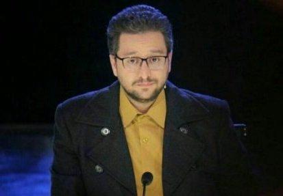 نظر سید بشیر حسینی درباره مهناز افشار و جنجال توئیتری