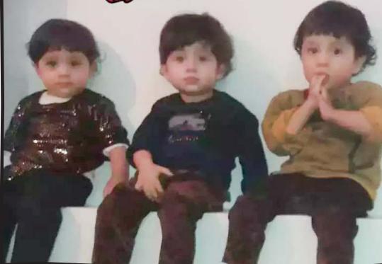 نجات معجزهآسای 3 قلوهای 2 ساله از مرگ حتمی
