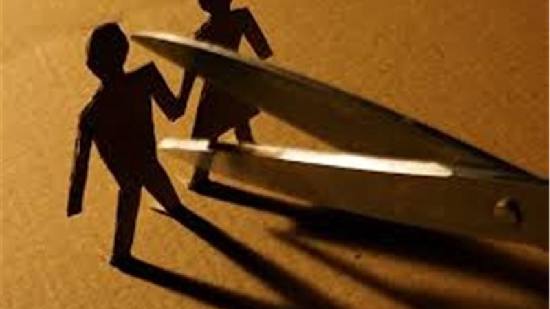 طلاق بهخاطر مادرشوهر خبرچین