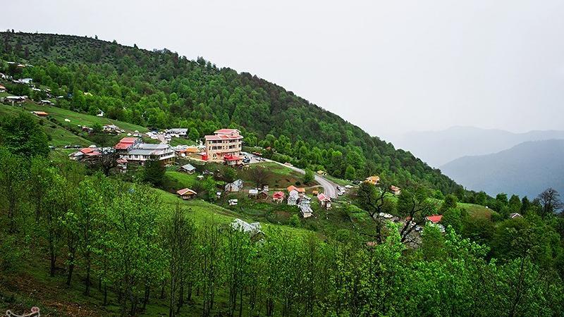 راهنمای کامل سفر به ماسال در استان گیلان