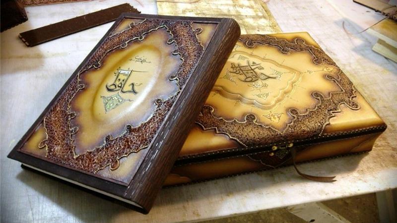 امروز با حافظ/ کنون که میدمد از بوستان نسیم بهشت