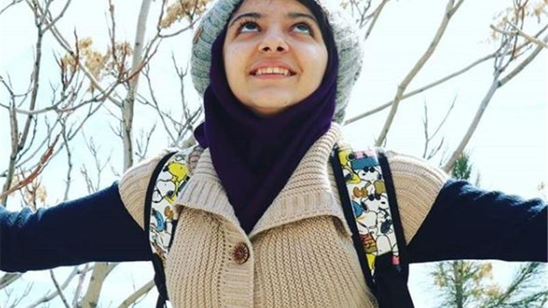 بیوگرافی کامل کیمیا حسینی ،بازیگر نقش پونه دختر خانواده در سریال خانواده دکتر ماهان