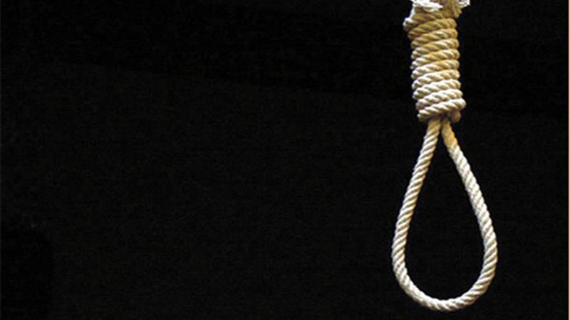 قاتل زن تنها اعدام شد