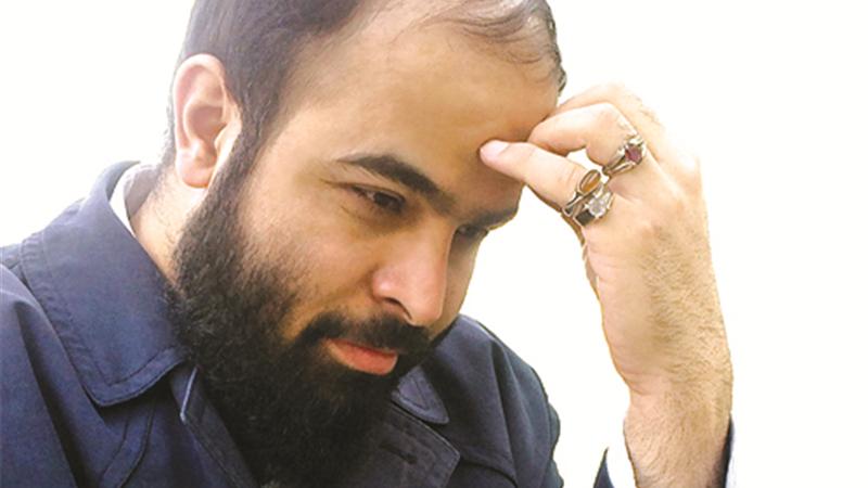 گفتوگو با سید مصطفی قدمگاهی، نوحهخوان کلیپ پرحاشیه:  چرا باید عذرخواهی کنم؟