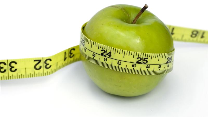 چرا با اینکه رژیم میگیریم وزن کم نمیکنیم